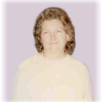 Ms. Miriam Delores Brown