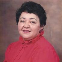 Carmen Nery Negrin