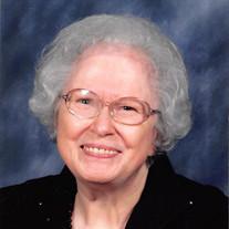 Mrs. Dorothy Price Beaver