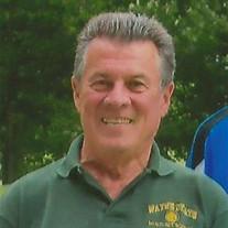 James Gerald Rewalt