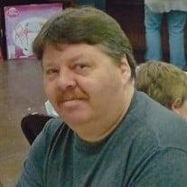 Casey John McCormick