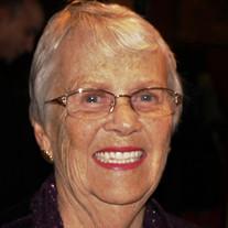 Jenny Pedersen
