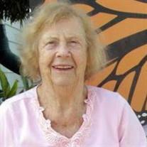 Dorothy  McMackin
