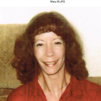 Mary Jane Collins