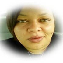 Ms. Catina Lynn Tramill-Rucker