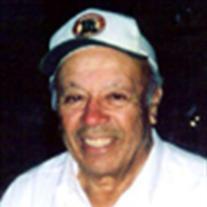 Selso Rosalio Mendoza