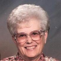 Alice Elizabeth LaMunyon