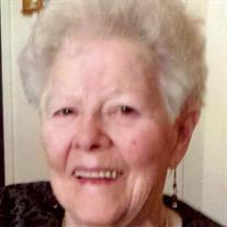 Shirley H. (Rathburn) Recos