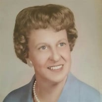 Betty Lou Rudolph