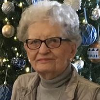 Ann Lincoln Evans