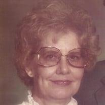 Mrs. Rita J. Stanglein