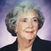 Wanda 'Jean' Gibson