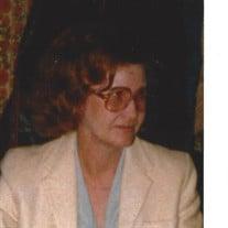 Bettie Louise Springer