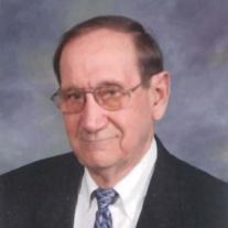 Leonard Adolph  Jurena