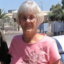 Mariella Ellen Bohlen