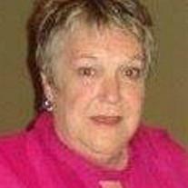 Mrs. Carolyn Hulsey
