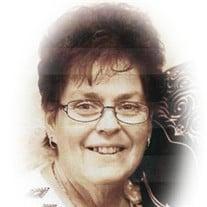 Bobbie Joann Wills
