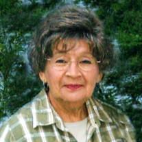 Patricia F. Kern