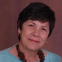 Linda Pellerin Arceneaux
