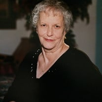 Maxine Crawford Costello