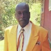"Mr. Clarence Edward ""Bear"" Anderson Jr."