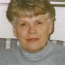 Shirley Ann Dayton