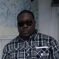 Mr.  Roy M. Jackson