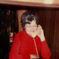 Eunice L. Freeman