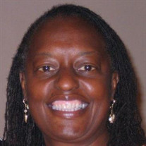 Mrs. Cynthia Hopkins Brown