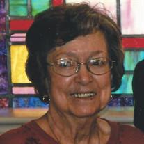 Martha Dunn Franklin