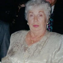 Irene Frances Solomon