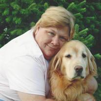 Rochelle Elaine Wagner