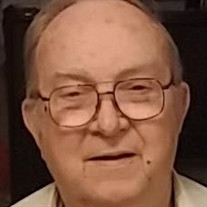 Mr. James Lester Hart, Sr.