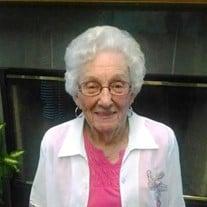 Dorothy L. Adamson