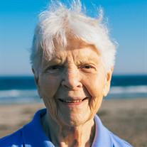 Helen V. McKeon