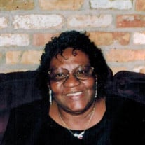 Elderess Ethel Downs