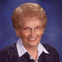 Gladys Josephine Gatzke