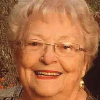 Patsy Miles Searcy