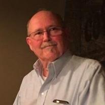 Larry Duane Rush