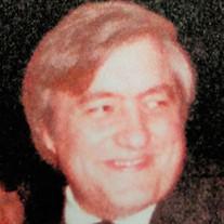 John Francis Wood