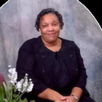 Mrs. Sarah L. Leonard