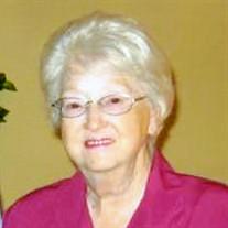 Alice Lindsey