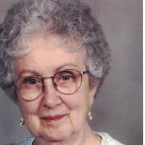 Opal Elizabeth Summy