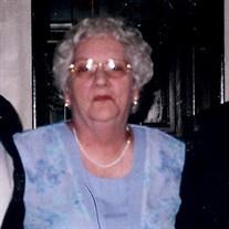 Mrs. Patricia A. Gouse