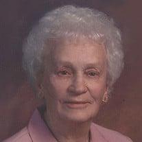Janice V Reidt