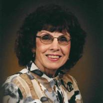 Betty Lou M. Baumert