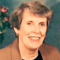 Charlotte K. Bolla