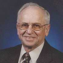 "Robert ""Bob"" Harold  Harthun"