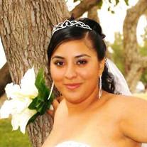 Beatriz Adriana Casas Obituary - Visitation & Funeral