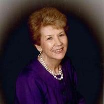 Jane Welch